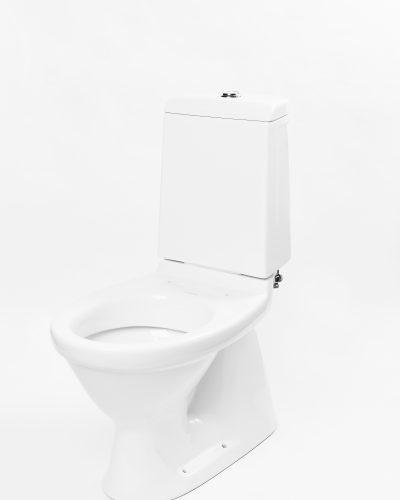 SUZY toilet front